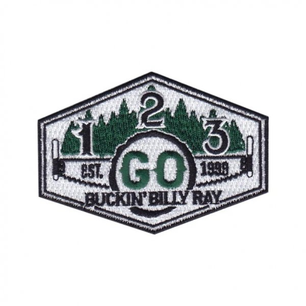 1-2-3 Go Patch