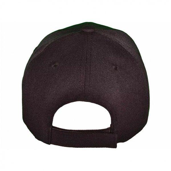 Buckin Hat (123) - Back