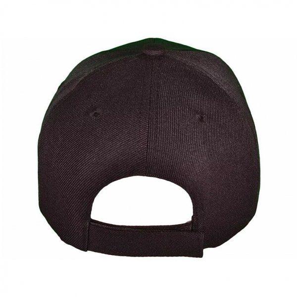 Buckin Hat (Army) - Back
