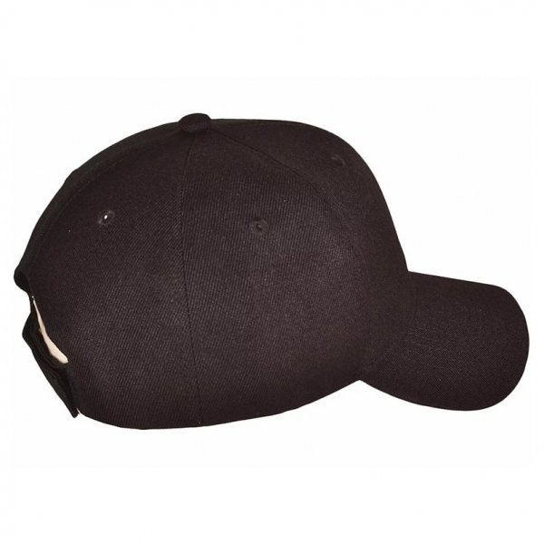 Buckin Hat (Gullet Shield) - Side