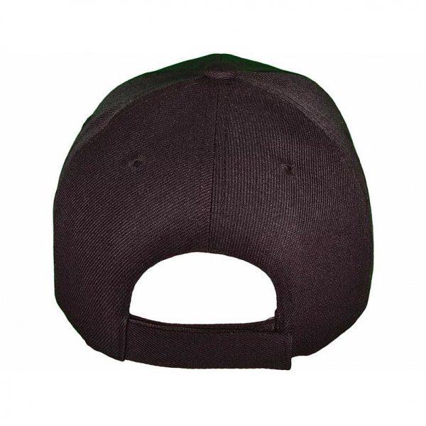 Buckin Hat (Soldiers) - Back