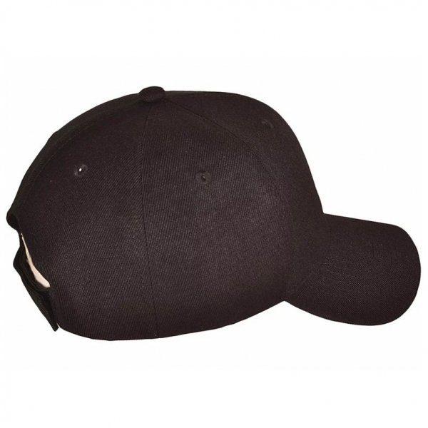 Buckin Hat (Soldiers) - Side