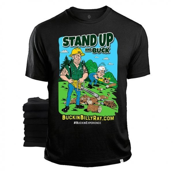 Stand Up & Buck Shirt